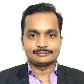 Mr. Sudhir Dash