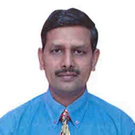 Mr. B. K. Sinha